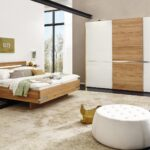 Musterring Saphira Bett Kieselgrau Schlafzimmer 200x200 Schrank Kleiderschrank Kommode Betten Ausgefallene Mit Bettkasten Esstisch Wohnzimmer Musterring Saphira