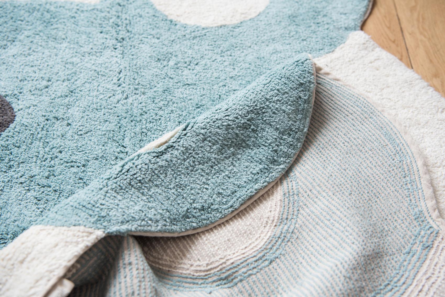 Full Size of Minividuals Waschbarer Teppich Br Creme Softpetrol Steinteppich Bad Badezimmer Schlafzimmer Wohnzimmer Teppiche Küche Für Esstisch Wohnzimmer Teppich Waschbar