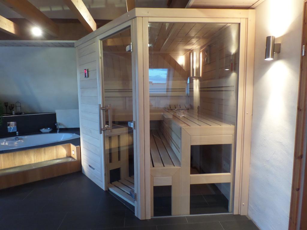 Full Size of Sauna Selber Bauen Bausatz Kaufen Jetzt Ihre Online Bett Zusammenstellen Im Badezimmer Boxspring Fenster Rolladen Nachträglich Einbauen Regale Bodengleiche Wohnzimmer Sauna Selber Bauen Bausatz