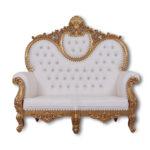 Recamiere Barock Wohnzimmer Recamiere Barock Sofa King Chair Luxus Mit Strasssteinen Jb Lashes Trkis U Bett