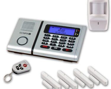 Protron W20 Wohnzimmer Protron W20 Alarmanlagen Fr Fenster Und Tren Smart Home Gsm Wifi
