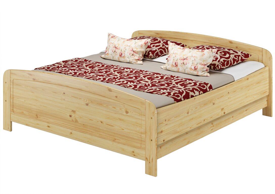 Large Size of Komplettbett 180x220 Seniorenbett Extra Hoch Doppelbett Kiefer Massiv Podest Bett Wohnzimmer Komplettbett 180x220