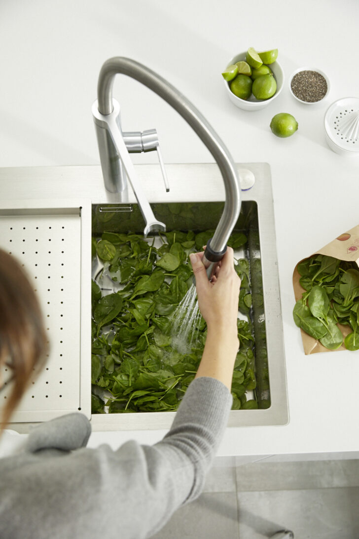 Medium Size of Ausziehbarer Wasserhahn Undicht Tropft Bad Küche Esstisch Für Wandanschluss Wohnzimmer Ausziehbarer Wasserhahn Undicht