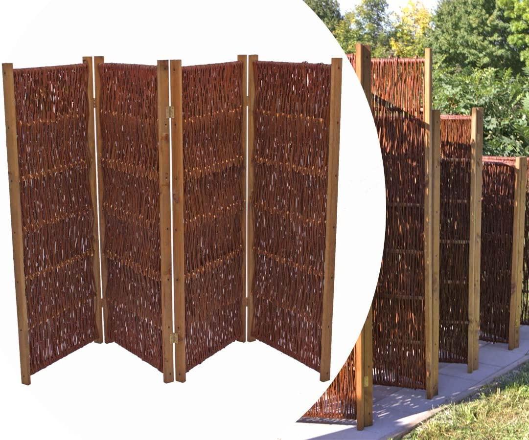 Full Size of Paravent Aus Weide Bambus Discountcom Weiden Landhauskche Fenster Bett Ausstellungsstück Kinderspielhaus Garten Küche Spielhaus Holz Kunststoff Wohnzimmer Spielhaus Ausstellungsstück