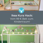 Kojenbett Selber Bauen Kinder Ikea Kura Hack Ein Kinderbett Mit Dach Zum Bett 180x200 Einbauküche Fenster Einbauen Regale Bodengleiche Dusche Neue Rolladen Wohnzimmer Kojenbett Selber Bauen