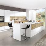 Kche Treitinger Mbelhaus Einbauküche Nobilia Küche Wohnzimmer Nobilia Alba