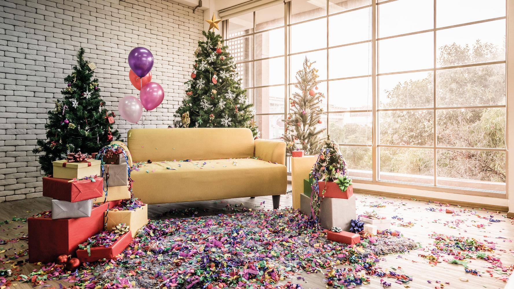 Full Size of Prowin Hochglanz Zeit Fr Den Weihnachtsputz Impuls Lifestyle Küche Weiß Einbauküche Weiss Bad Kommode Grau Regal Badezimmer Hochschrank Hängeschrank Wohnzimmer Prowin Hochglanz