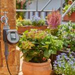 Bewässerung Balkon Rollrasen Schirmer Gardena Bewsserung Automatische Und Smarte Bewässerungssysteme Garten Test Bewässerungssystem Automatisch Wohnzimmer Bewässerung Balkon