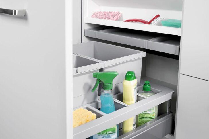 Medium Size of Mlltrennung Riega Müllsystem Küche Wohnzimmer Häcker Müllsystem