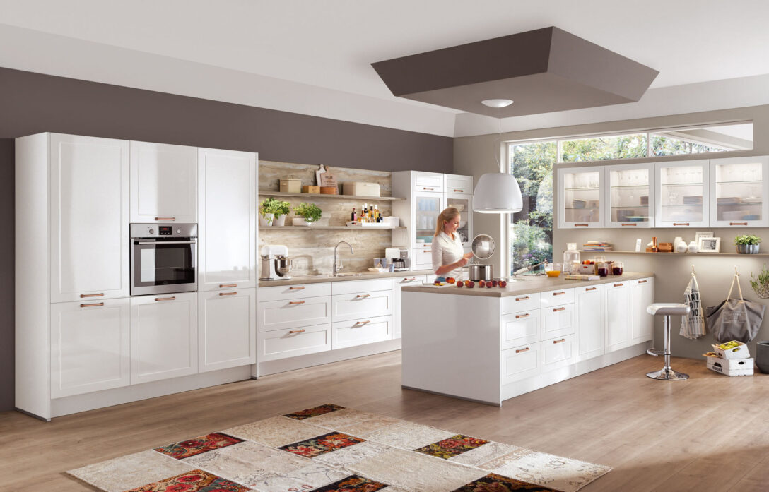 Large Size of Hochwertige Kchen Von Nobilia Küche Einbauküche Wohnzimmer Nobilia Preisliste