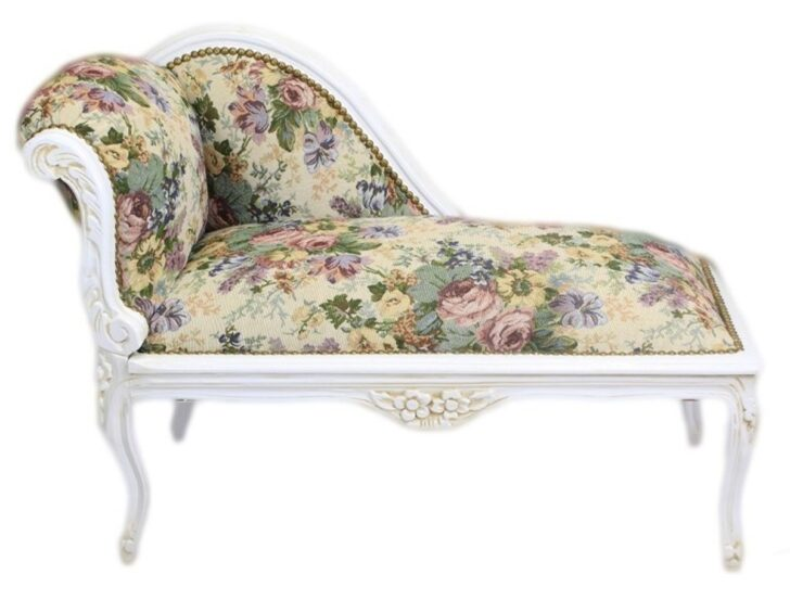 Medium Size of Barock Recamiere Rot Chaiselongue Boudoir Diplomatie Casa Padrino Blumen Muster Antik Sofa Mit Bett Wohnzimmer Recamiere Barock