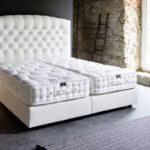 Komplettbett 180x220 Boxspringbett Aida Luxusbetten Von Sattler Bett Wohnzimmer Komplettbett 180x220
