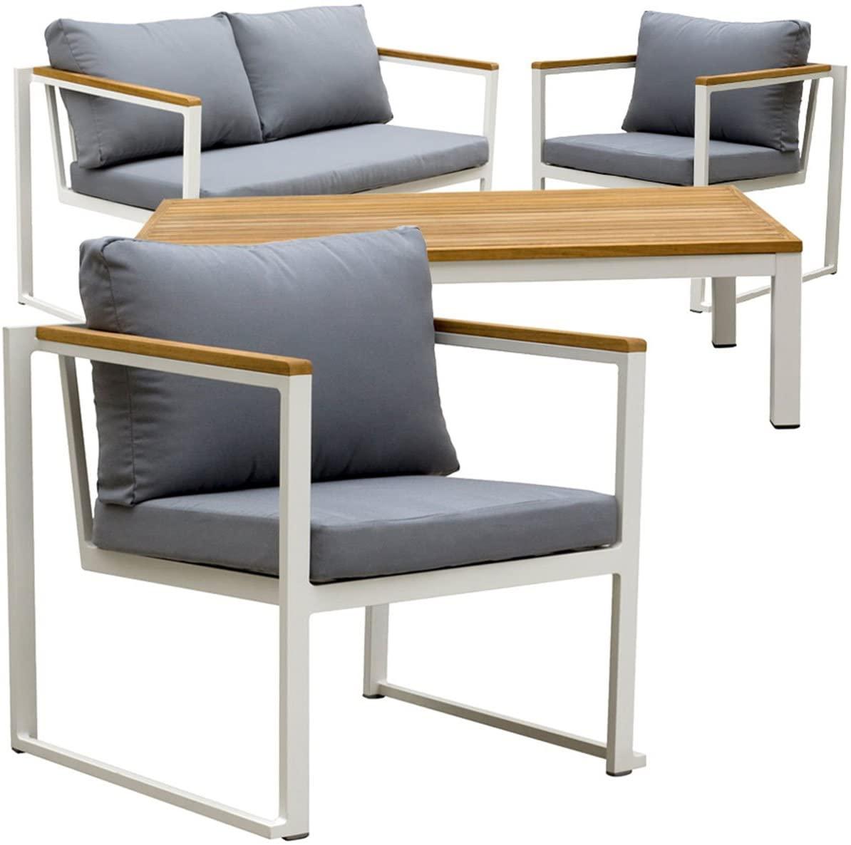 Full Size of Outliv Odense Exklusive Gartenmbel La Palma Designlounge Metall Holz 4 Wohnzimmer Outliv Odense