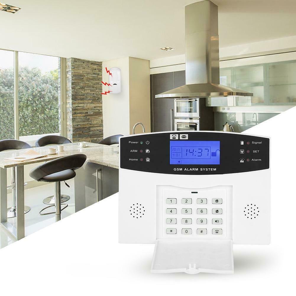 Full Size of Protron W20 Bedienungsanleitung Smart Home App Alarmanlage Proton Alarmanlagen Mehr Als 10000 Angebote Wohnzimmer Protron W20