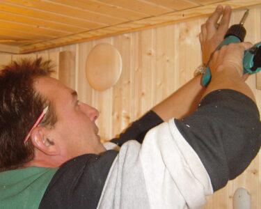 Sauna Selber Bauen Bausatz Wohnzimmer Sauna Selber Bauen Lets Doit Holzprofi Bodengleiche Dusche Nachträglich Einbauen Bett 180x200 Fliesenspiegel Küche Machen Fenster Kosten Neue Einbauküche