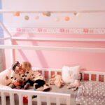 Diy Hausbett Fr Bett 100x200 Weiß Betten Wohnzimmer Hausbett 100x200