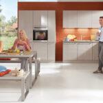Nobilia Sand Wohnzimmer Nobilia Sand Focus 467 Küche Einbauküche Ottoversand Betten