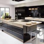 Nobilia Kche Qualitt Einbauküche Küche Wohnzimmer Nobilia Alba