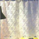 Gardinen Häkeln Anleitung Kostenlos Wohnzimmer Moderne Hkelgardinen Fr Romantischen Touch 30 Ideen Gardinen Für Die Küche Wohnzimmer Schlafzimmer Planen Kostenlos Scheibengardinen Fenster