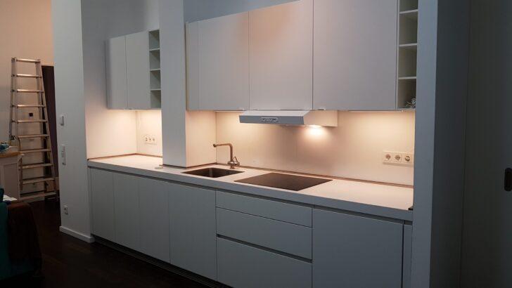 Medium Size of Ikea Kchen Im Vergleich Mit Anderen Marken Küche Nobilia Einbauküche Wohnzimmer Nobilia Preisliste