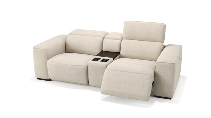 Medium Size of Kinosessel 2er Microfaser Kinosofa Mit Relaxfunktion 2 Sitzer Stoffcouch Sofanella Sofa Grau Wohnzimmer Kinosessel 2er Microfaser