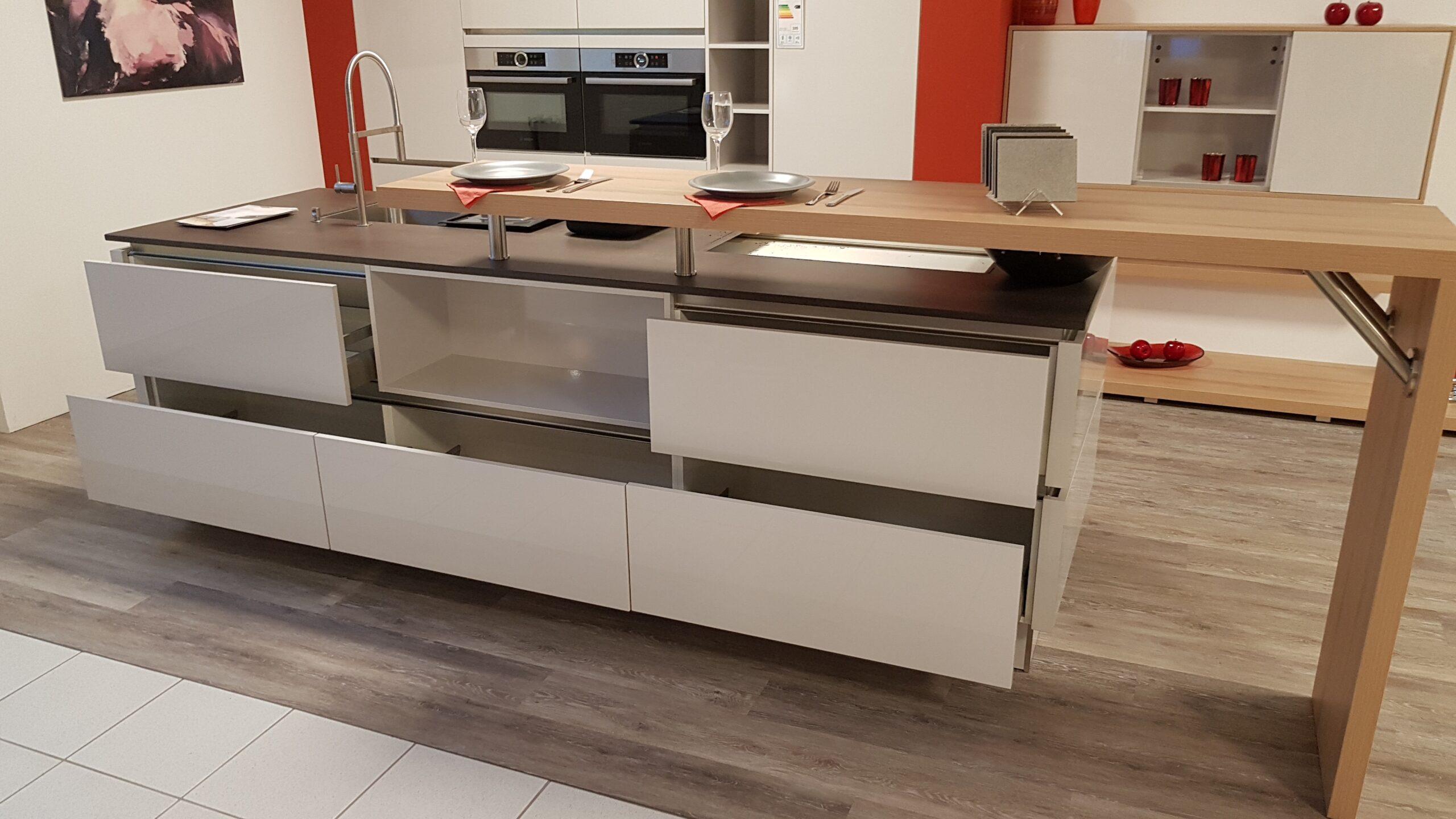 Full Size of Hcker Laser Brillant Satin Müllsystem Küche Wohnzimmer Häcker Müllsystem