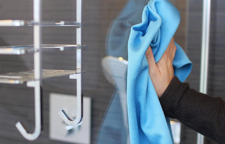 Full Size of Fensterputztuch Test Bewässerungssysteme Garten Dusch Wc Sicherheitsfolie Fenster Drutex Betten Wohnzimmer Fensterputztuch Test