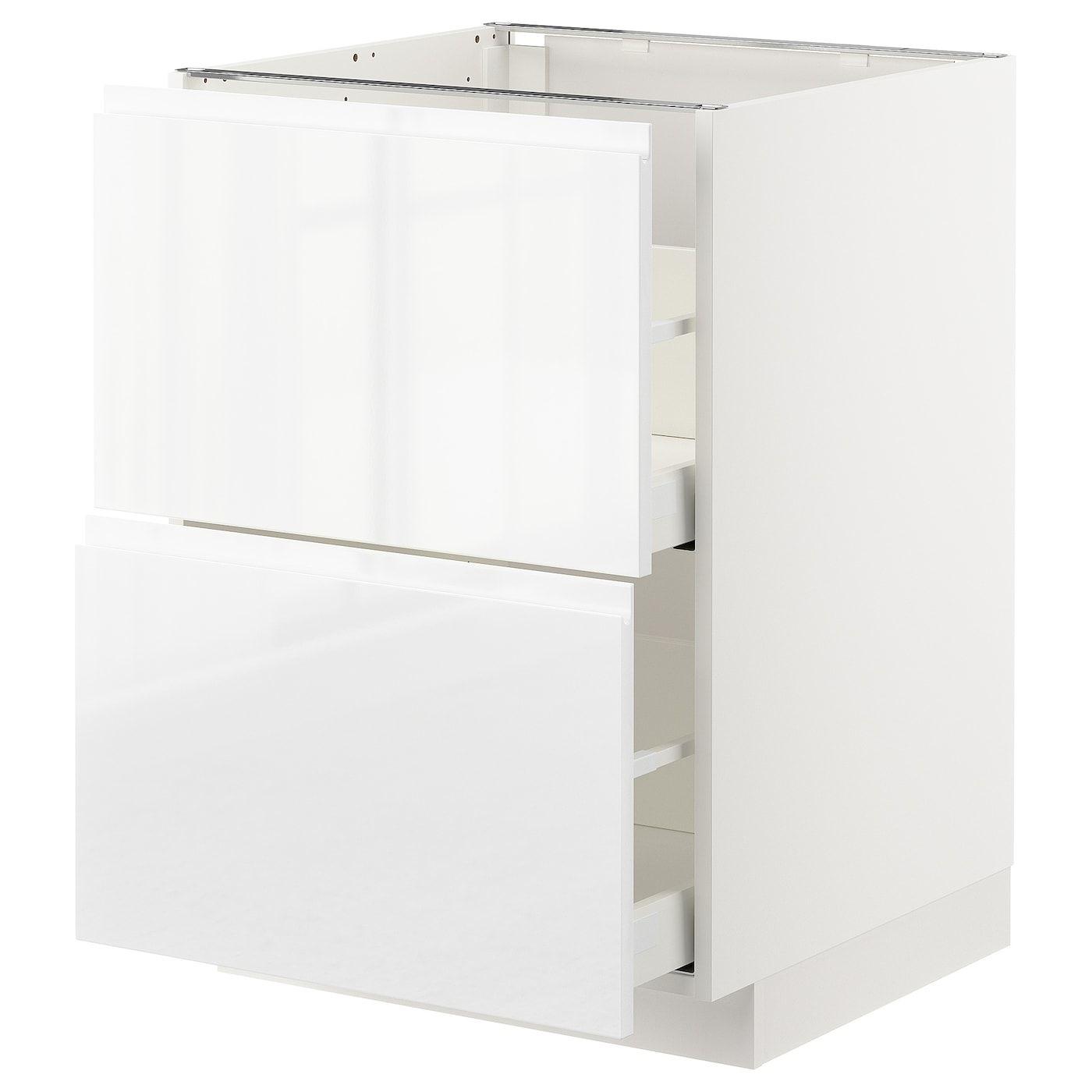 Full Size of Eckunterschrank Küche 60x60 Ikea Metod Maximera Base Cb 2 Fronts High Drawers White Mischbatterie Hochglanz Kreidetafel Wasserhahn Für Tresen Wohnzimmer Eckunterschrank Küche 60x60 Ikea