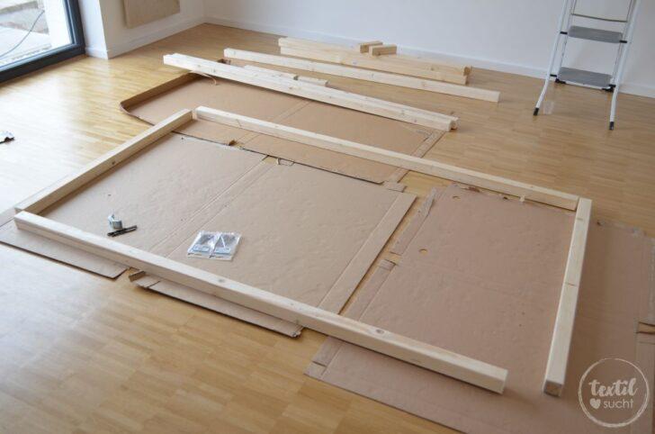 Medium Size of Kinderbett Selber Bauen Xxl Hausbett Bauanleitung Textilsucht Bett Weiß 100x200 Betten Wohnzimmer Hausbett 100x200