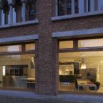 Valcucine Frankfurt Kchendesignmagazin Lassen Sie Sich Inspirieren Bad Abverkauf Inselküche Küchen Regal Wohnzimmer Valcucine Küchen Abverkauf