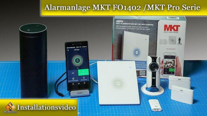 Medium Size of Protron W20 Smart Home Bedienungsanleitung Alarmanlage Proton App Mkt Fo1402 Pro Serie Installation Wohnzimmer Protron W20