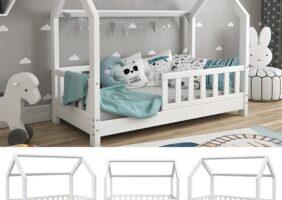 Bett 90×200 Kinder