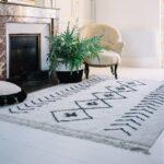 Bad Teppich Schlafzimmer Steinteppich Wohnzimmer Teppiche Für Küche Esstisch Badezimmer Wohnzimmer Teppich Waschbar