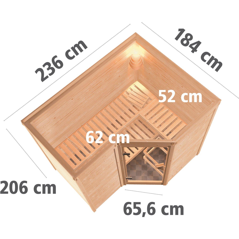 Full Size of Saunaholz Obi Karibu Sauna Steena 2 Mit Glastr Kaufen Bei Regale Nobilia Küche Einbauküche Fenster Immobilienmakler Baden Immobilien Bad Homburg Mobile Wohnzimmer Saunaholz Obi