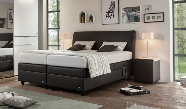 Medium Size of Ruf Milano Boxspringbett Qlx Test Betten Exclusiv Preise Fabrikverkauf Schlafzimmer Set Mit Bett Wohnzimmer Ruf Milano Boxspringbett