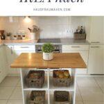 Kücheninseln Ikea Bildergebnis Fr Hacks Mit Bildern Diy Kcheninsel Küche Kaufen Kosten Miniküche Sofa Schlaffunktion Betten Bei 160x200 Modulküche Wohnzimmer Kücheninseln Ikea
