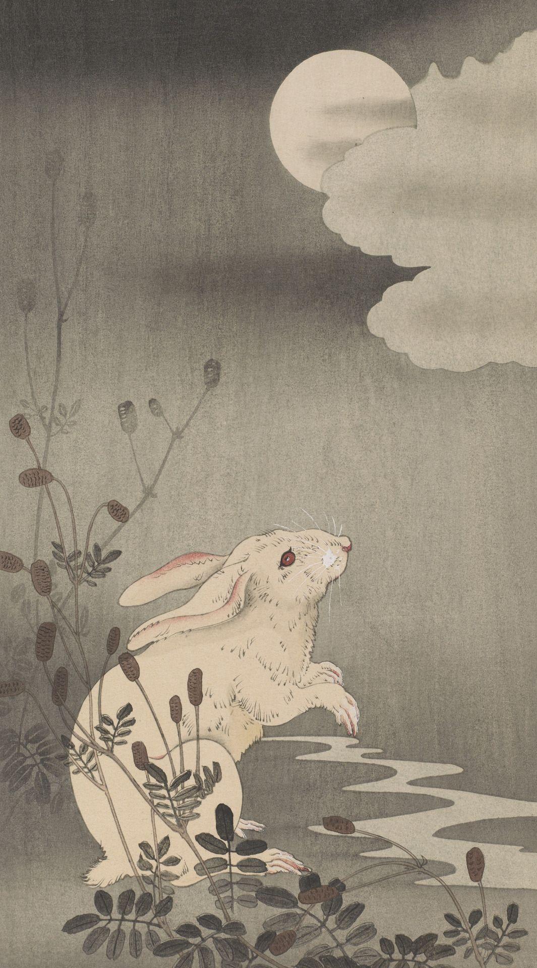Full Size of Bullfrog Lulu Sofa Preis Ohara Koson Rabbit In Moonlight 1910 Via Freer Sackler Wohnzimmer Bullfrog Lulu