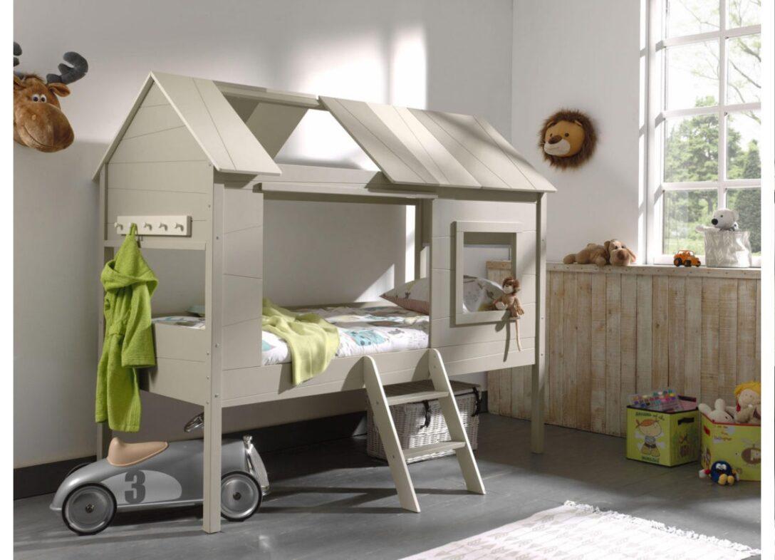Large Size of Hausbett Grau 90x200 Top Qualitt Online Furnart Bett Weiß 100x200 Betten Wohnzimmer Hausbett 100x200