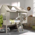 Hausbett Grau 90x200 Top Qualitt Online Furnart Bett Weiß 100x200 Betten Wohnzimmer Hausbett 100x200