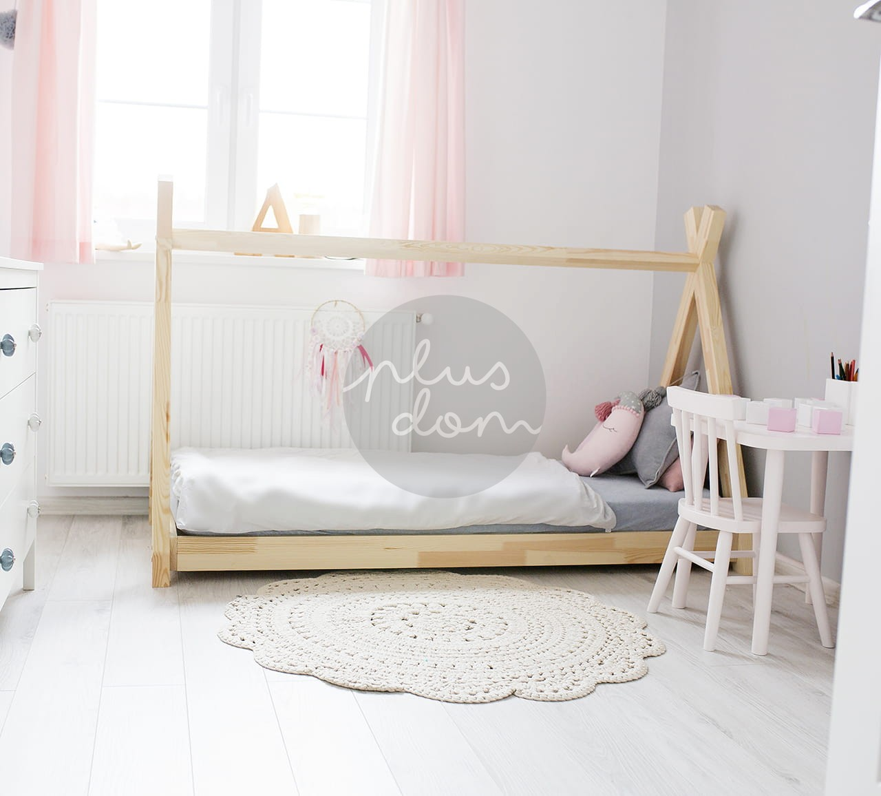 Full Size of Holzbett Fr Talo D11 80x180 Regal Kinderzimmer Weiß Spiegelschränke Fürs Bad Betten Für übergewichtige Stuhl Schlafzimmer Gardinen Küche Regale Wohnzimmer Holzbett Für Kinder