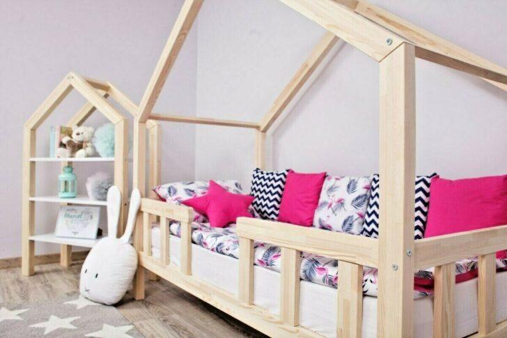 Medium Size of Hausbett 100x200 Bett Weiß Betten Wohnzimmer Hausbett 100x200