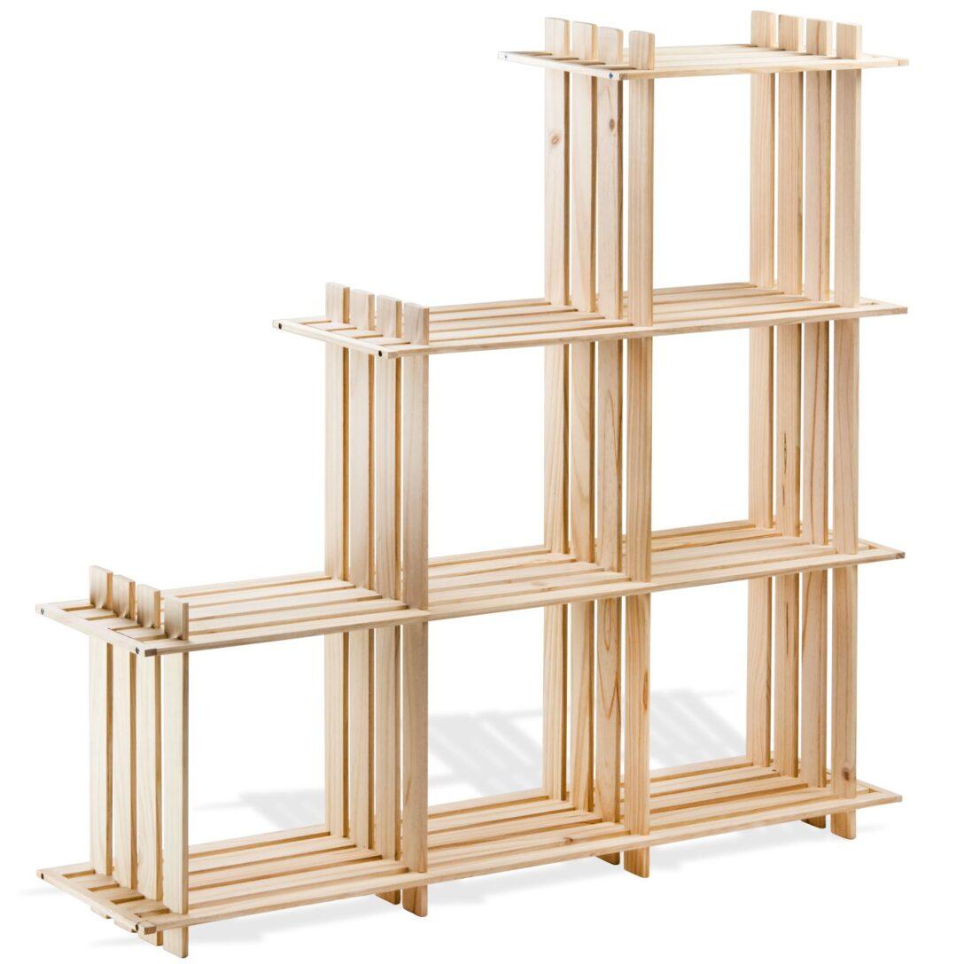 Large Size of Regal Wrfel Livarno Living Combine Modulregal Wei Hirnholz Lidlde Wohnzimmer Combine Modulregal