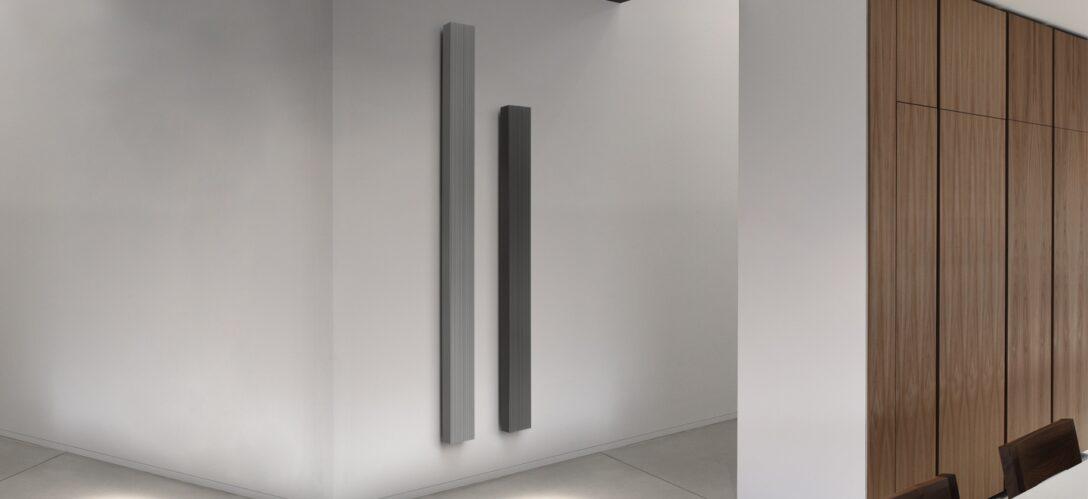 Bryce Mono Heizkörper Wohnzimmer Bad Badezimmer Für Elektroheizkörper