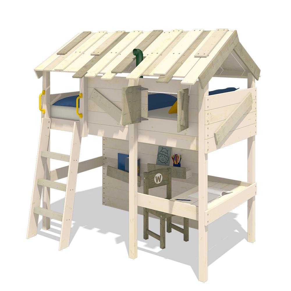 Full Size of Hausbett 100x200 Bett Betten Weiß Wohnzimmer Hausbett 100x200