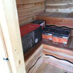 Sauna Selber Bauen Bausatz Selbst Ohne Boxspring Bett 180x200 Bodengleiche Dusche Nachträglich Einbauen Kopfteil Machen Garten Fliesenspiegel Küche Fenster Wohnzimmer Sauna Selber Bauen Bausatz