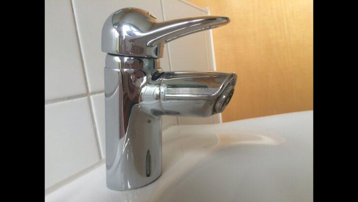 Medium Size of Ausziehbarer Wasserhahn Undicht Kchen Grohe Niederdruck Spltischarmatur Wave Von Küche Wandanschluss Esstisch Bad Für Wohnzimmer Ausziehbarer Wasserhahn Undicht