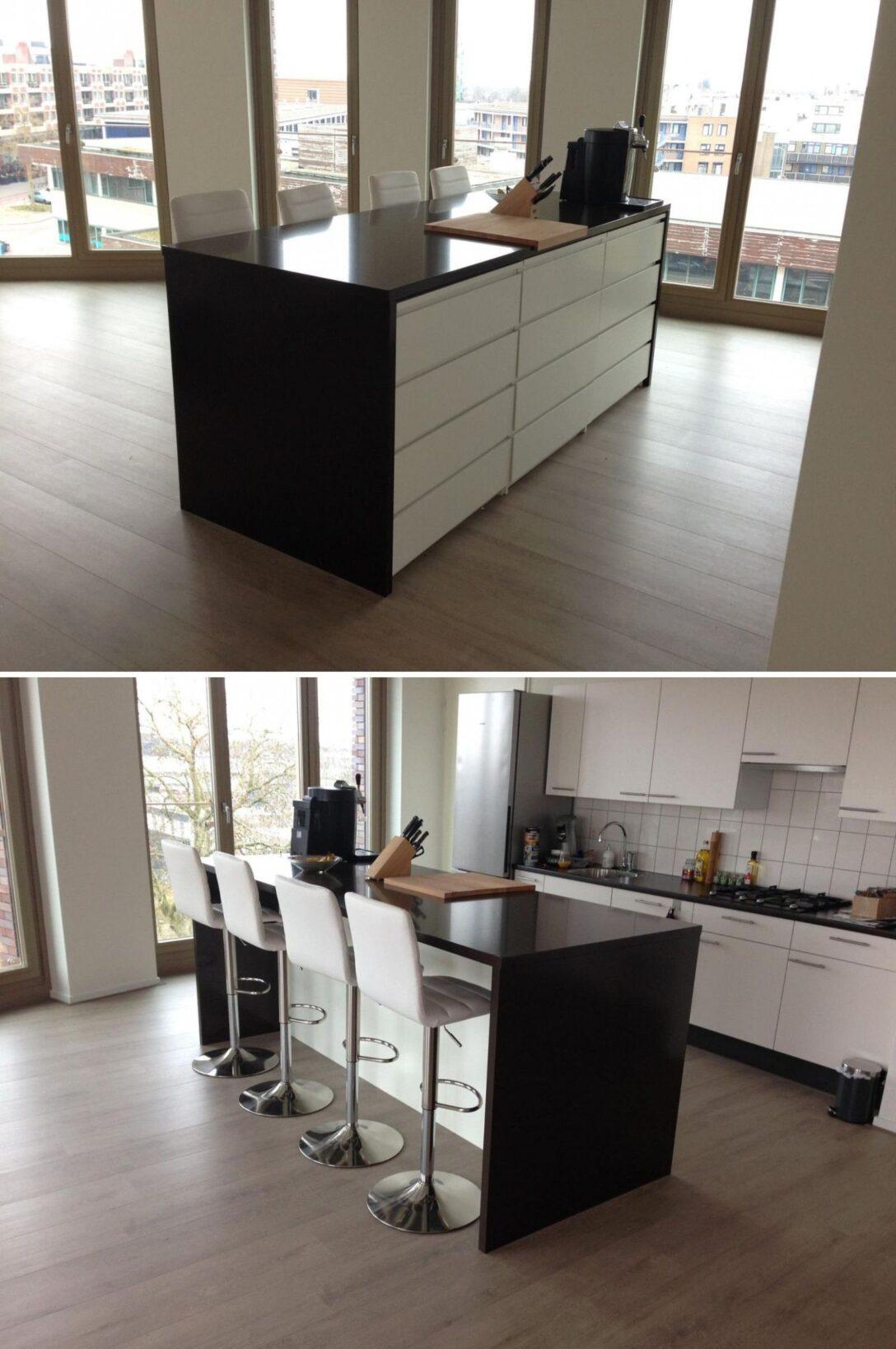 Large Size of Kücheninseln Ikea Kcheninsel Hack In 2020 Küche Kaufen Betten 160x200 Miniküche Bei Kosten Modulküche Sofa Mit Schlaffunktion Wohnzimmer Kücheninseln Ikea