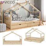 Hausbett 100x200 Wohnzimmer Bettenhuser Mehr Als 500 Angebote Betten 100x200 Bett Weiß