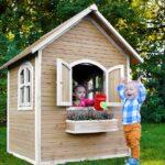 Spielhaus Ausstellungsstück Spielhuser Fr Groe Auswahl Sicher Stabil Bett Küche Garten Holz Kunststoff Kinderspielhaus Wohnzimmer Spielhaus Ausstellungsstück