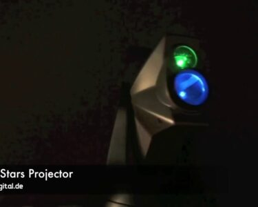 Starsleep Sternenhimmel Wohnzimmer Starsleep Sternenhimmel Laser Projektor Youtube